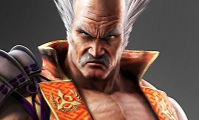 Tekken 7 Heihachi Change De Costume My Fandoms Tekken 7 Video