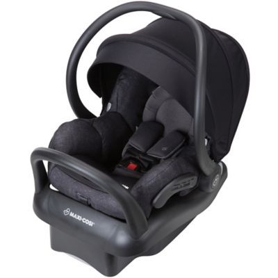 Maxi-Cosi Mico Max 30 Infant Car Seat In Nomad Black