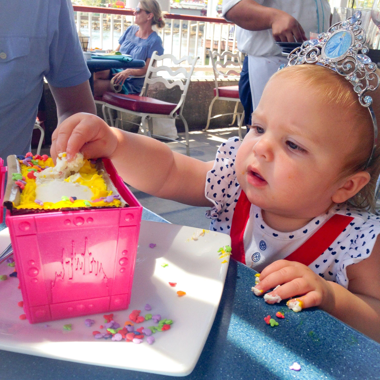 first birthday invitation for my son%0A Baby u    s first birthday at Disneyland