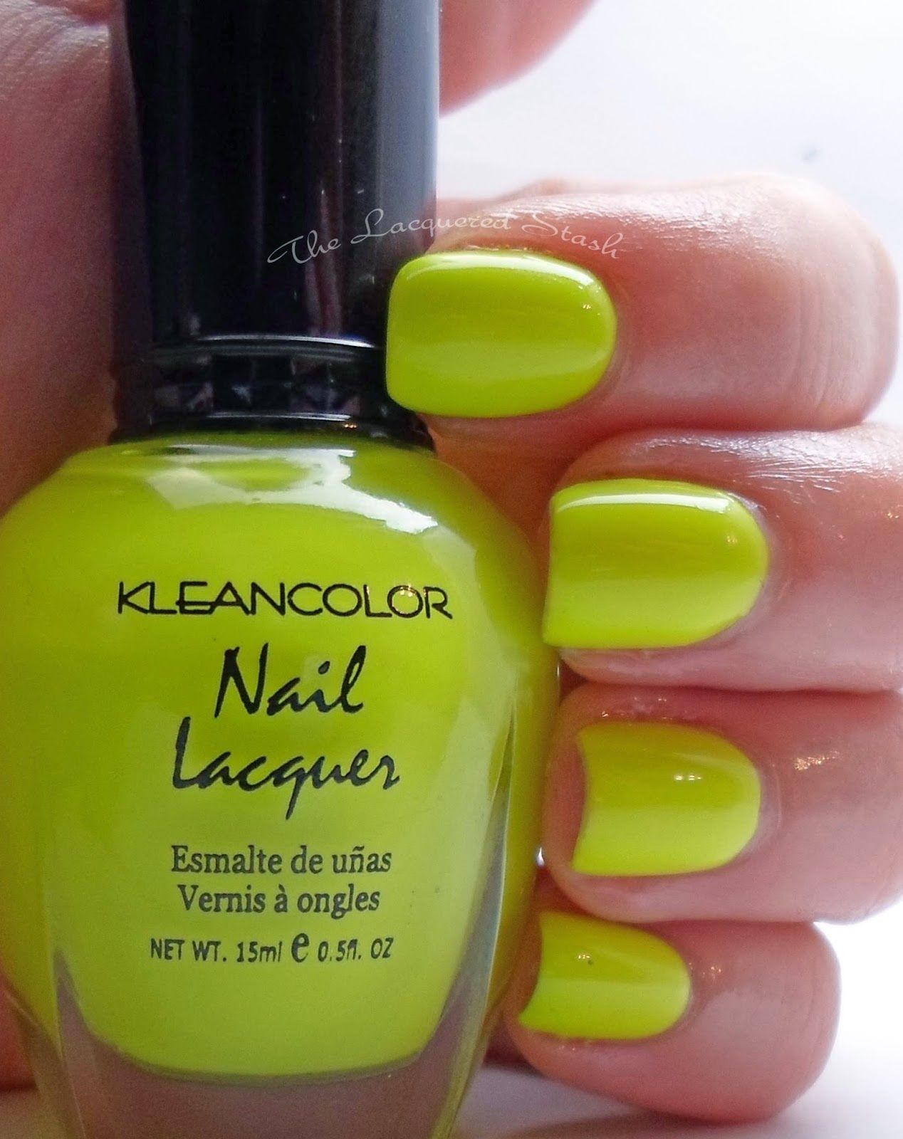 KleanColor Neon Lime - it\'s like the color of tennis balls! | Re-Pin ...