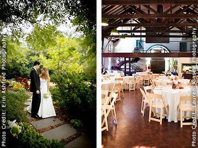 The Trolley Barn Wedding Venue Atlanta Dekalb 30307 Edgewood Ave