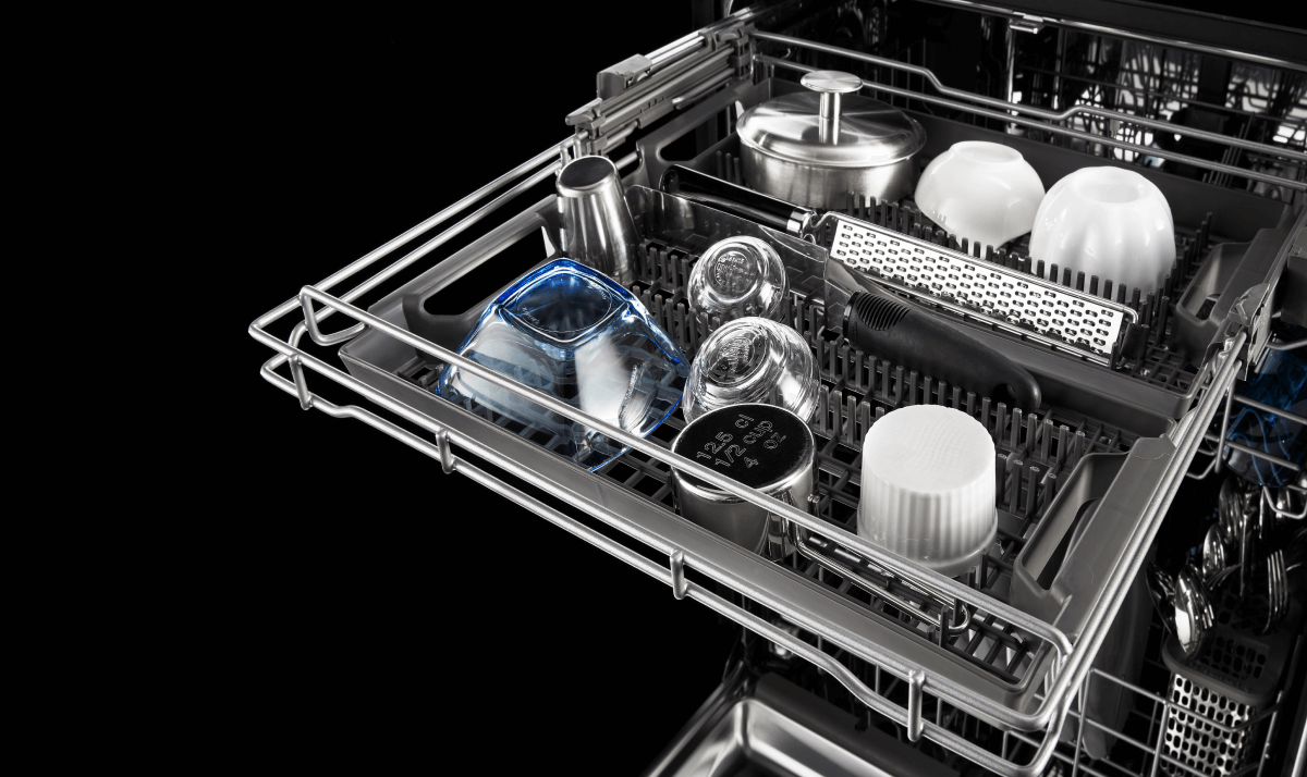 How To Clean A Dishwasher Filter A Step By Step Guide Maytag Cleaning Window Tracks Dishwasher Filter Cleaning Your Dishwasher