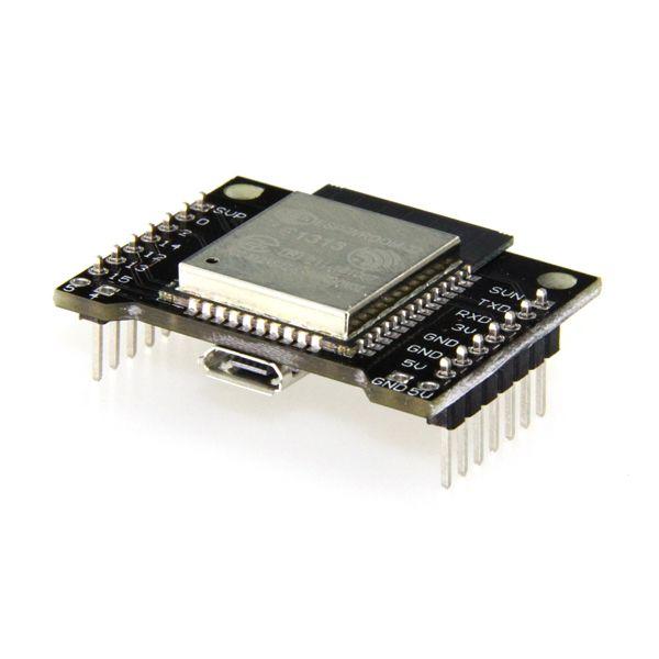 Модуль Wi-Fi Wemos® Lolin ESP32 + Bluetooth Двойной ESP-32 ESP-32S ESP8266