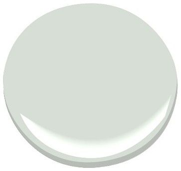 Silver Crest 1583 Paint Benjamin Moore Products Benjamin Moore Paint Colors For Home Paint Colors Benjamin Moore Favorite Paint Colors
