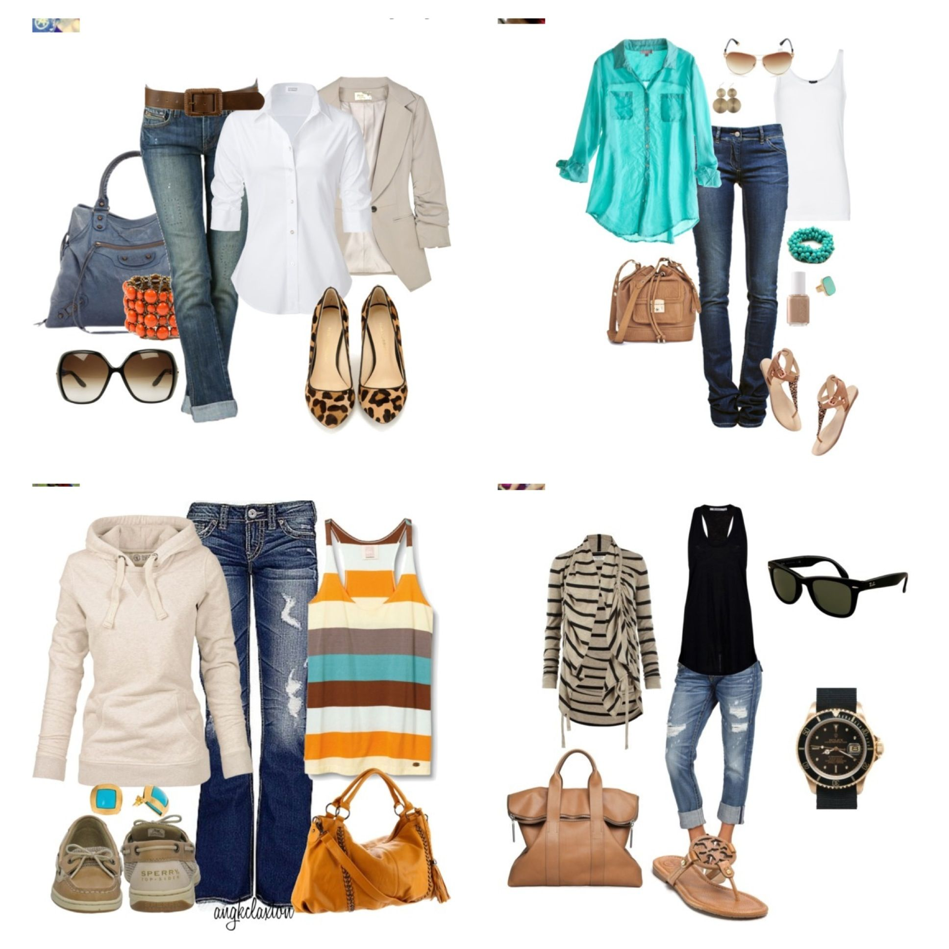 Back to school outfits that fit your schools dress code!! | Fashion | Pinterest | School dress ...
