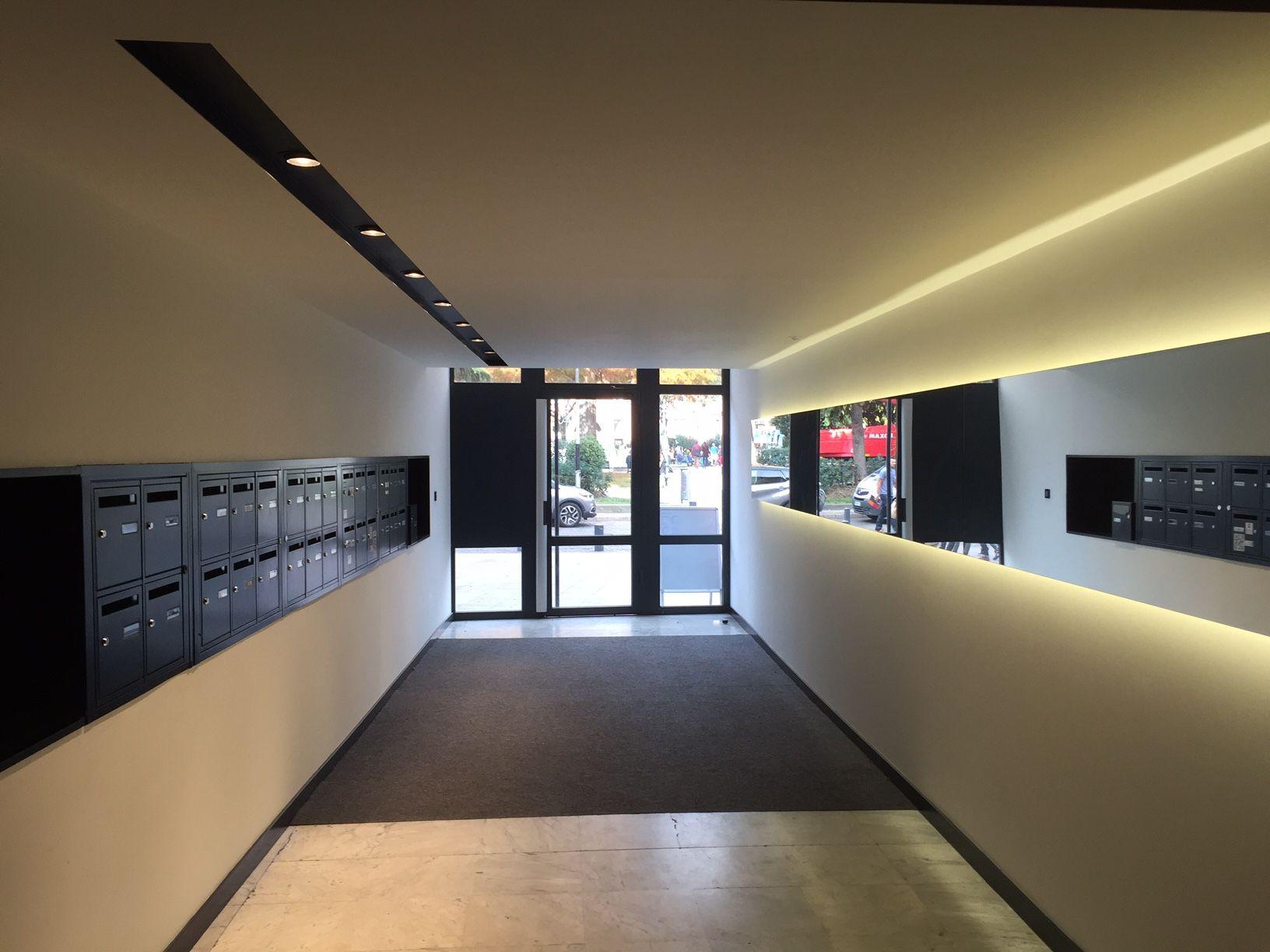 """r�sultat de recherche d'images pour """"hall d'entr�e immeuble"""