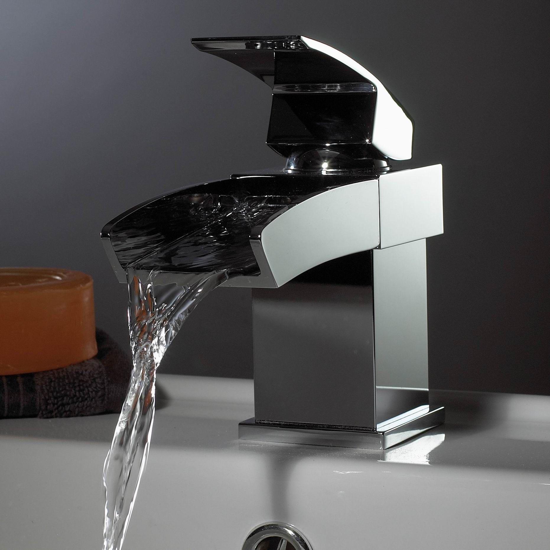 High Utility And Functionality Bathroom Taps Anlamli Net In 2020 Modern Bathroom Decor Modern Bathroom Bathroom Decor Pictures