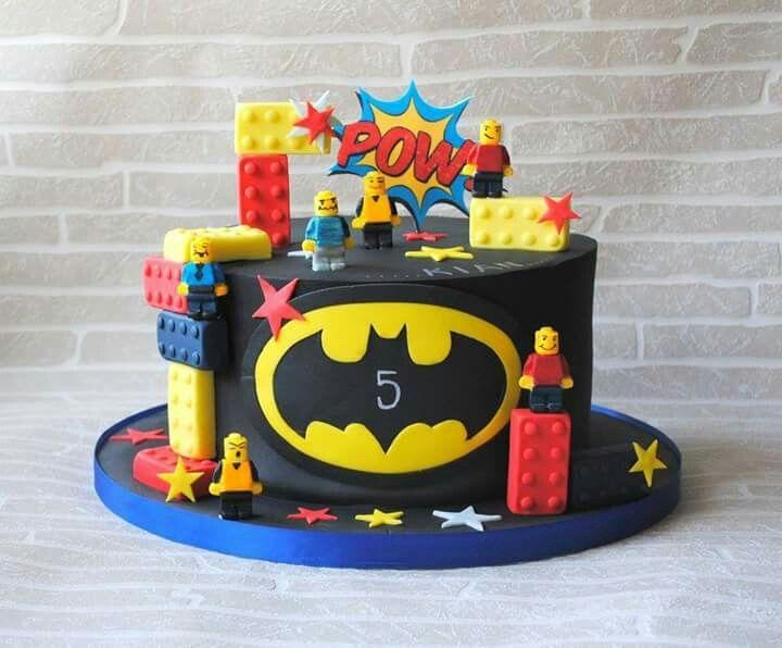Pleasant Batman Lego Archives With Images Batman Birthday Cakes Personalised Birthday Cards Akebfashionlily Jamesorg