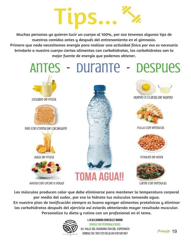 29244647 2120532581306590 2559495617277591552 N Jpg 751 960 Alimentos Con Carbohidratos Después Del Entrenamiento Carbohidratos