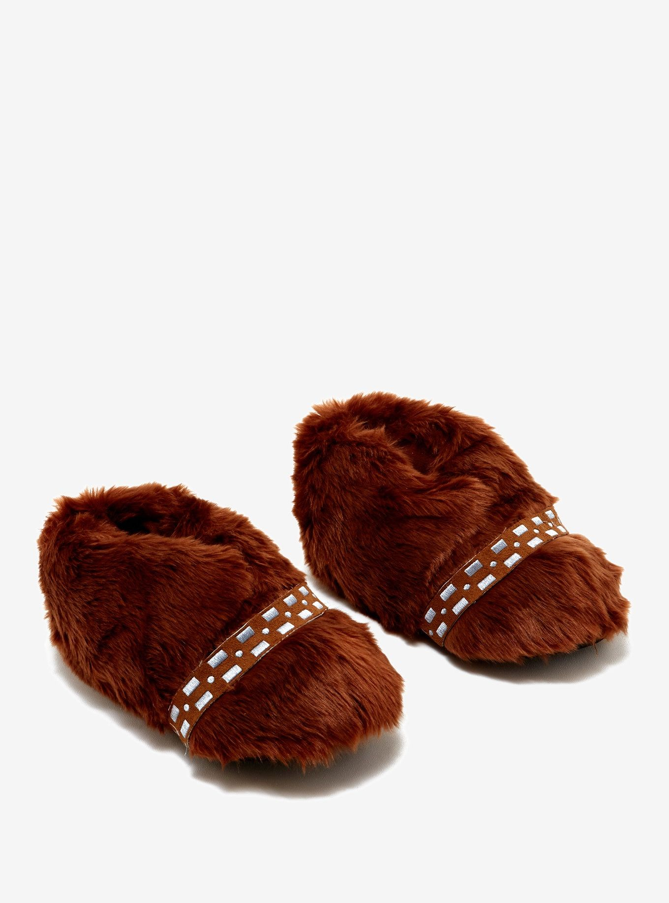 9e1a427d8bf Star Wars Chewbacca Slippers in 2019 | Slippers | Slippers ...