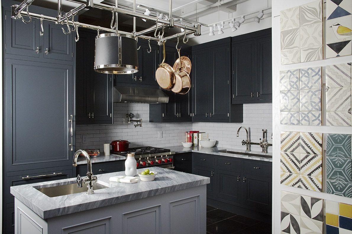 belden kitchen in the 59th st showroom new york 59th street
