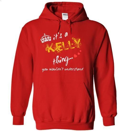 Kelly - #hoodie dress #couple hoodie. MORE INFO => https://www.sunfrog.com/LifeStyle/Kelly-1567-Red-11571708-Hoodie.html?68278