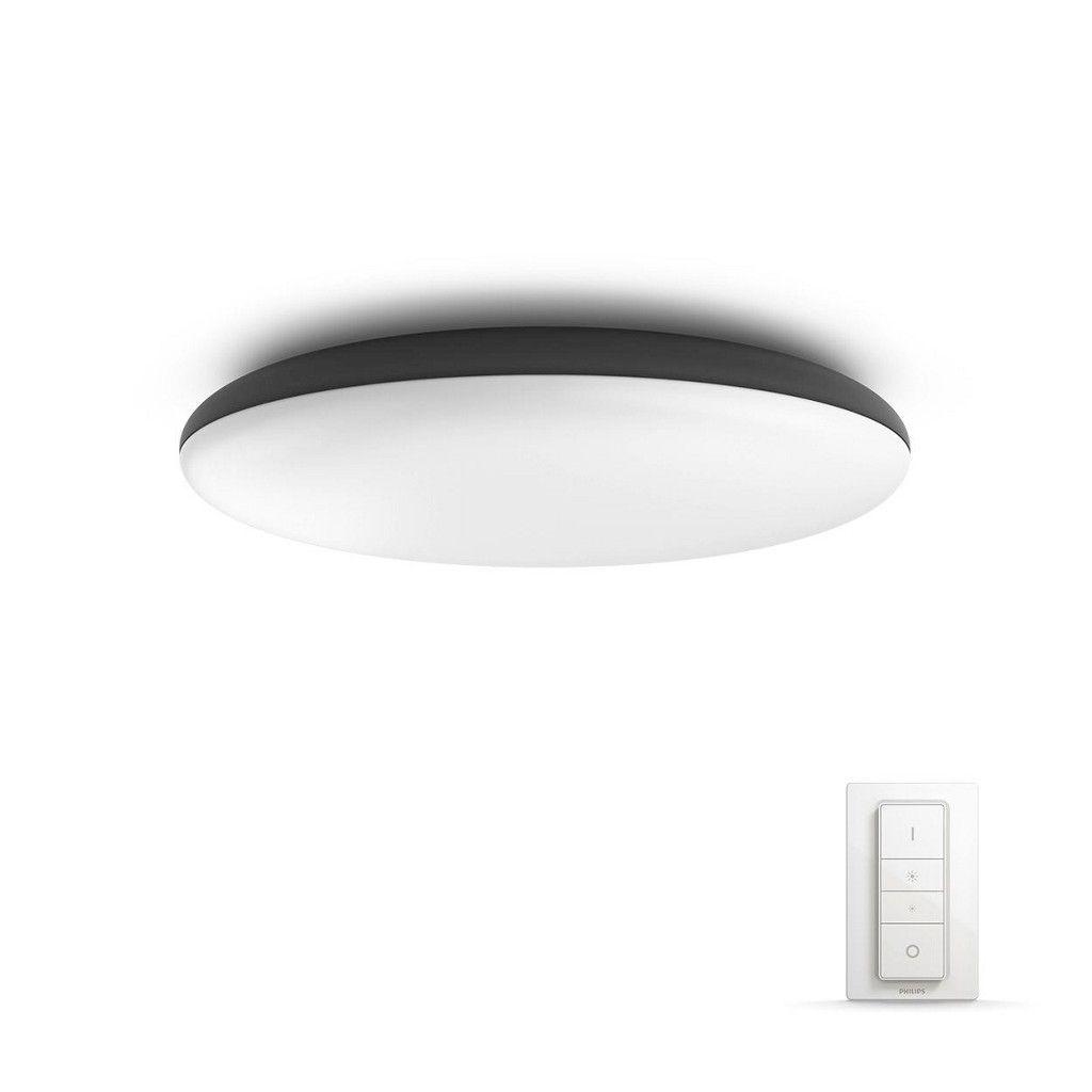 PHILIPS LED DECKENLEUCHTE, Schwarz Jetzt Bestellen Unter:  Https://moebel.ladendirekt.de/lampen/deckenleuchten/deckenlampen/?uidu003d201c20cb F9ae 50f2 B4cb   ...