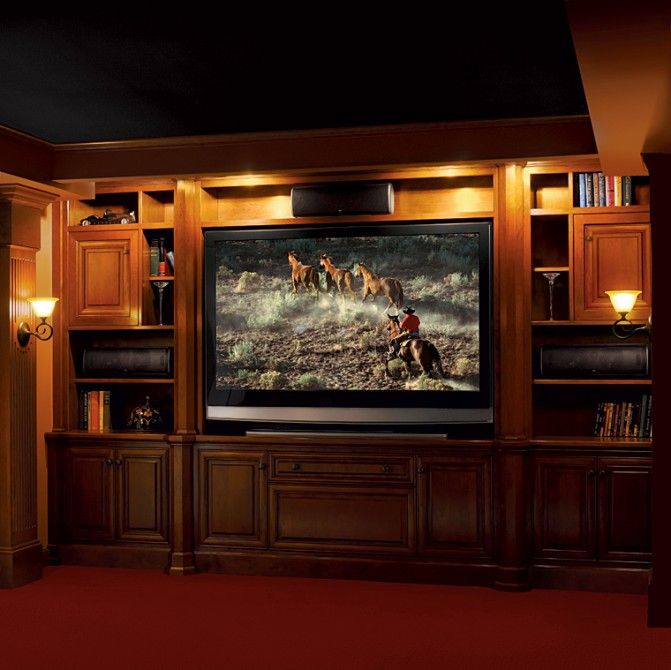 Home Integration by Elite Media Solutions