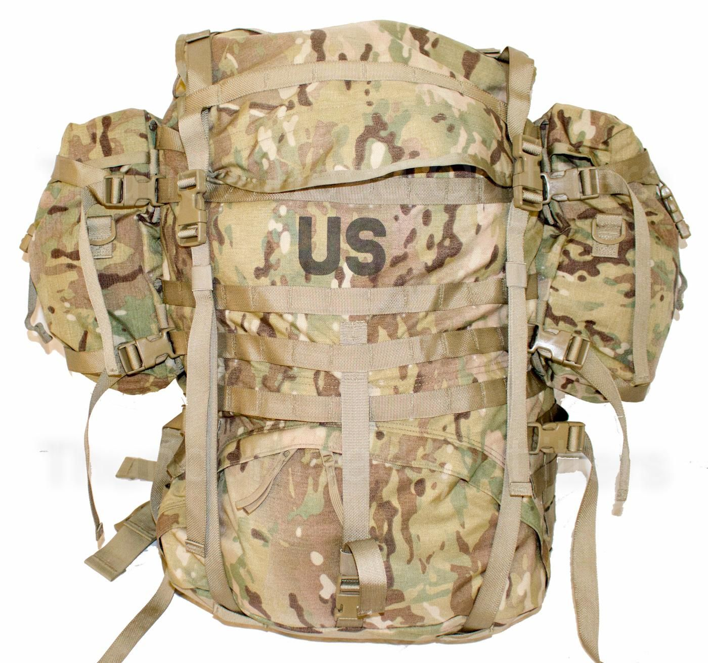 MOLLE Large Rucksack Multicam | Products, Large and Us