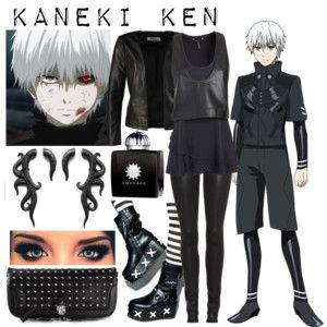 Anime/Manga Fashion