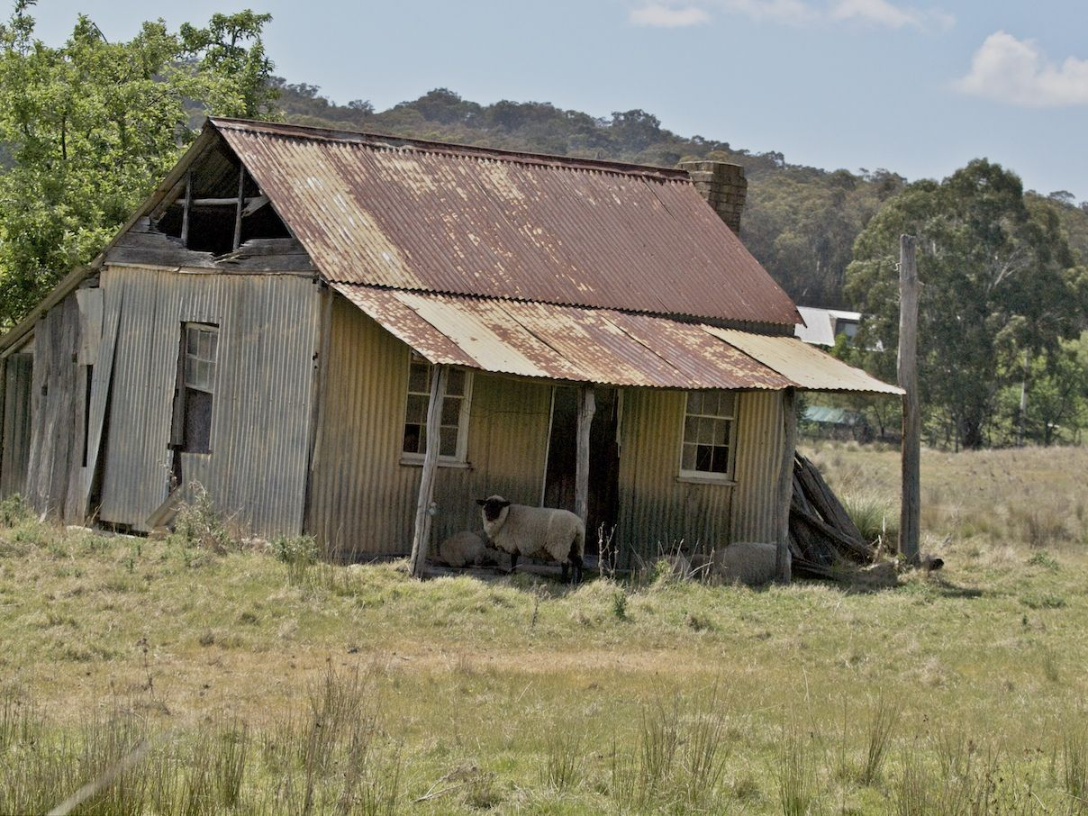 Hill End, NSW via Sweet Wayfaring Blog: November 2012 ...