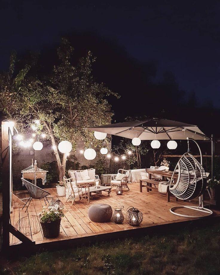 SUMMER NIGHTS Interior-Pieces f r unvergessliche Sommern chte Der Sommer ist da ...