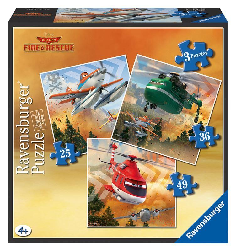 Disney Planes Ravensburg