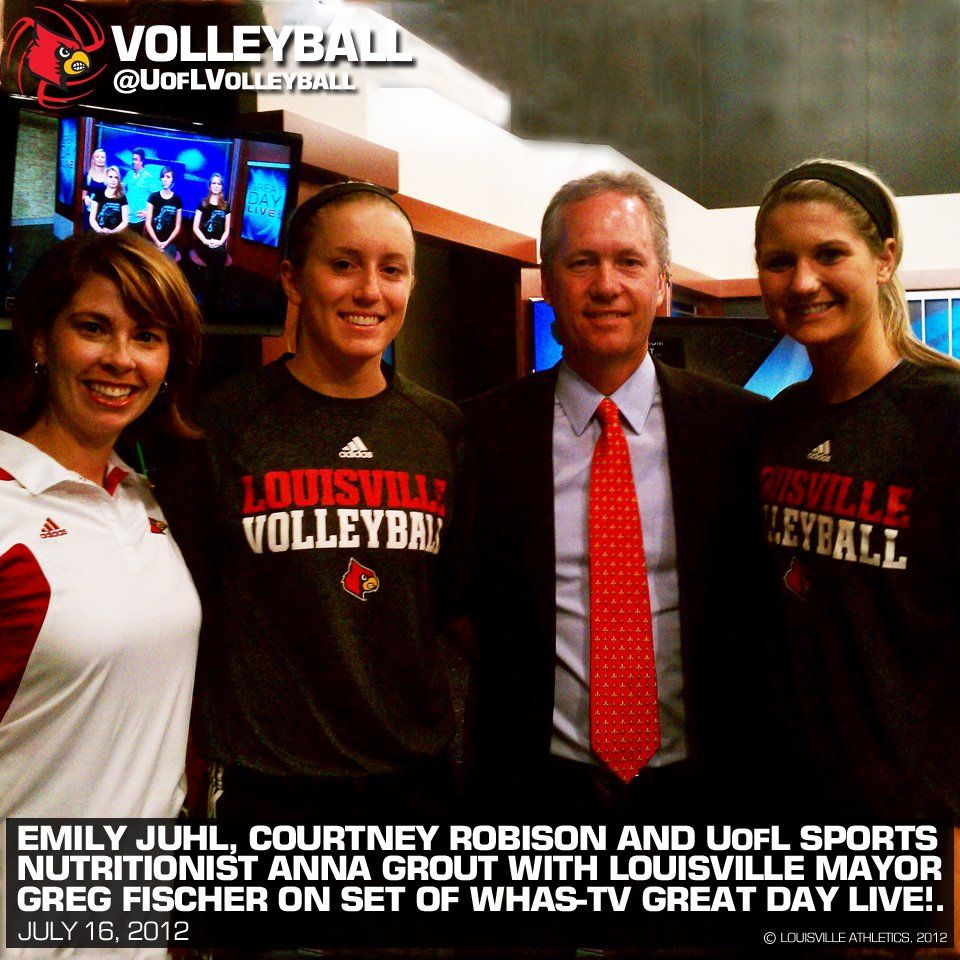 Volleyball Sports Nutritionist Volleyball Sports