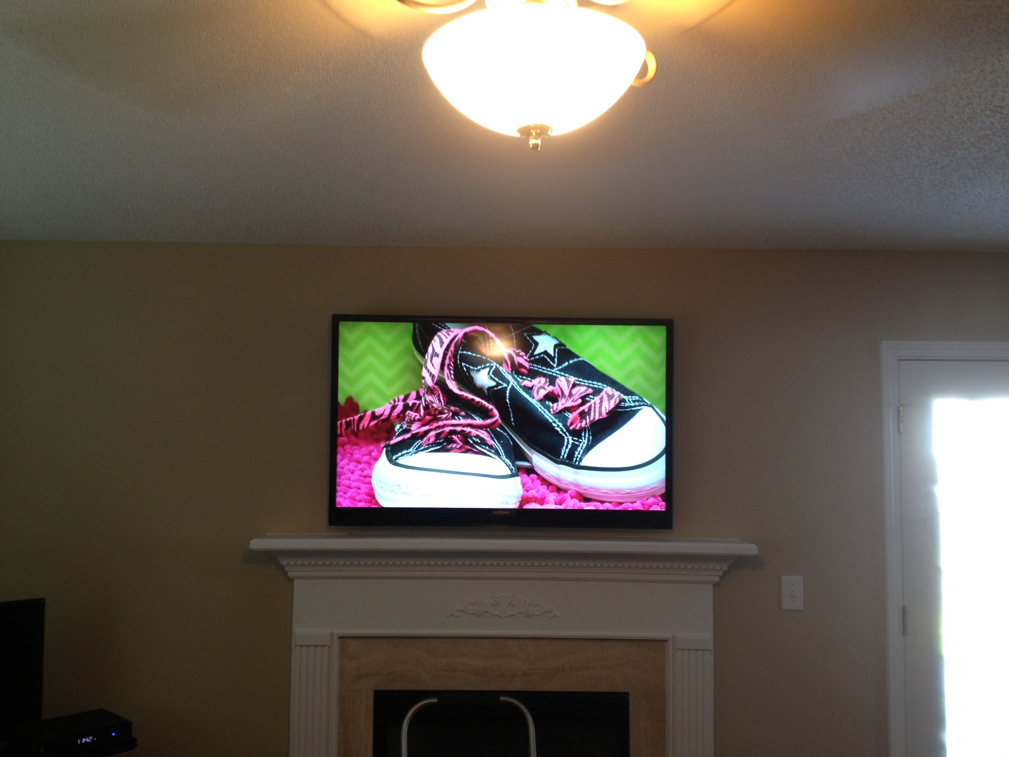 Charlotte Home Theater Installation Projector Surround Wiring Tv Systems Mounting Flatscreen