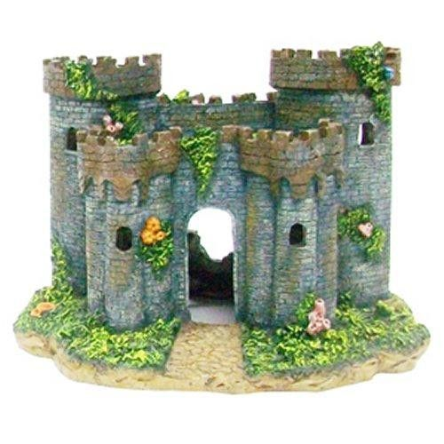 Medieval Castle of France Game inspiration Pinterest Medieval - halloween fish tank decorations