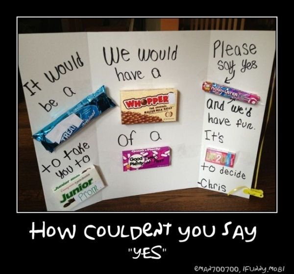 Girl Clever Ways To Ask Out A