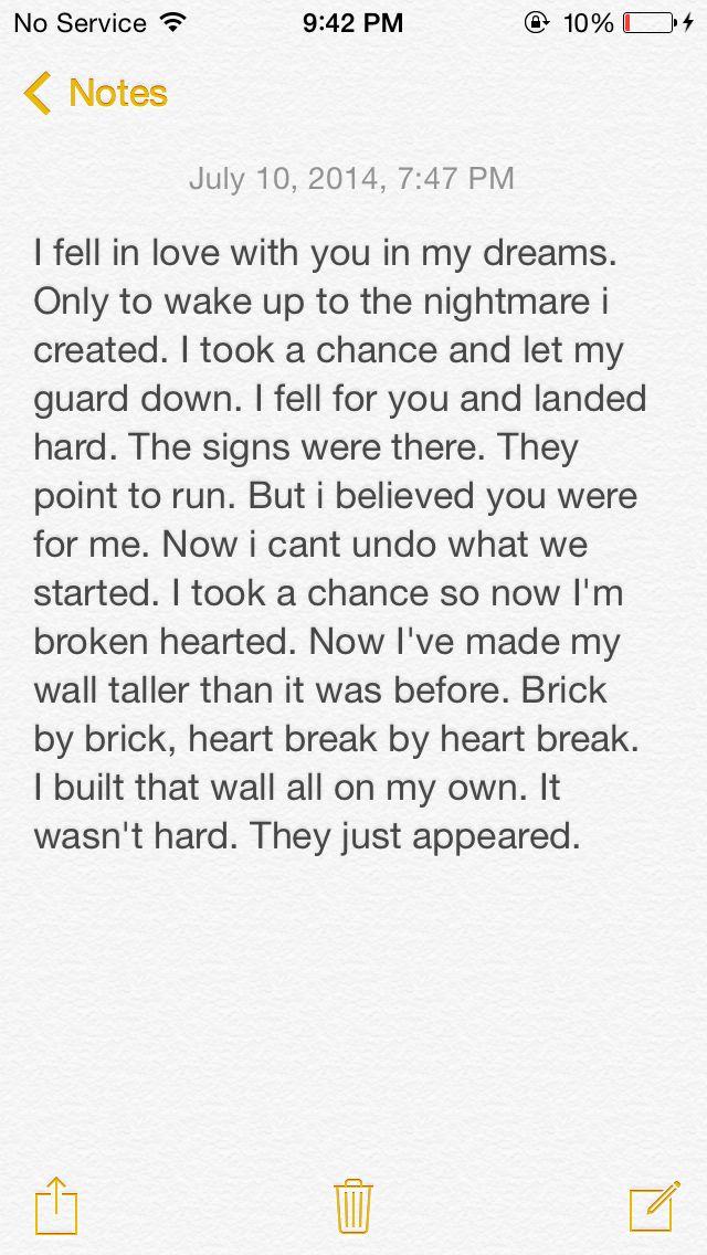 He Left Me Broken Hearted Broken Heart Quotes He Left Me