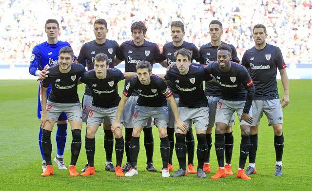 EQUIPOS DE FÚTBOL  ATHLETIC CLUB DE BILBAO contra Atlético de Madrid 18 02  328a4db1c9d6d
