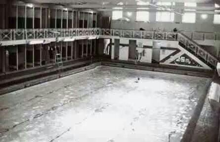 Shettleston swimming baths birthplace glasgow scotland - Dundee swimming pool opening times ...