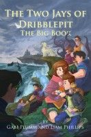 The Two Jays of Dribblepit The Big Book, an ebook by Gabi Plumm at Smashwords