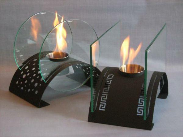Biokamin Ethanol Kamin Heizkörpergeräte Bioethanol Kamine