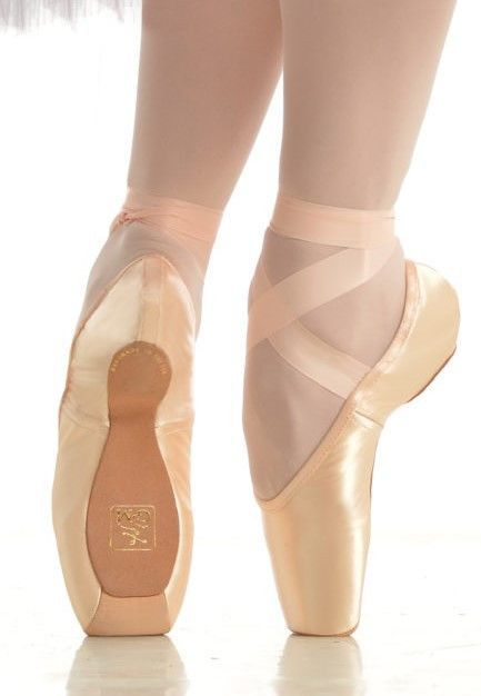 STORE CLOSE-OUT! SoDanca BALLET SLIPPERS ~ Little Kids 10.5 ~Full Sole Leather