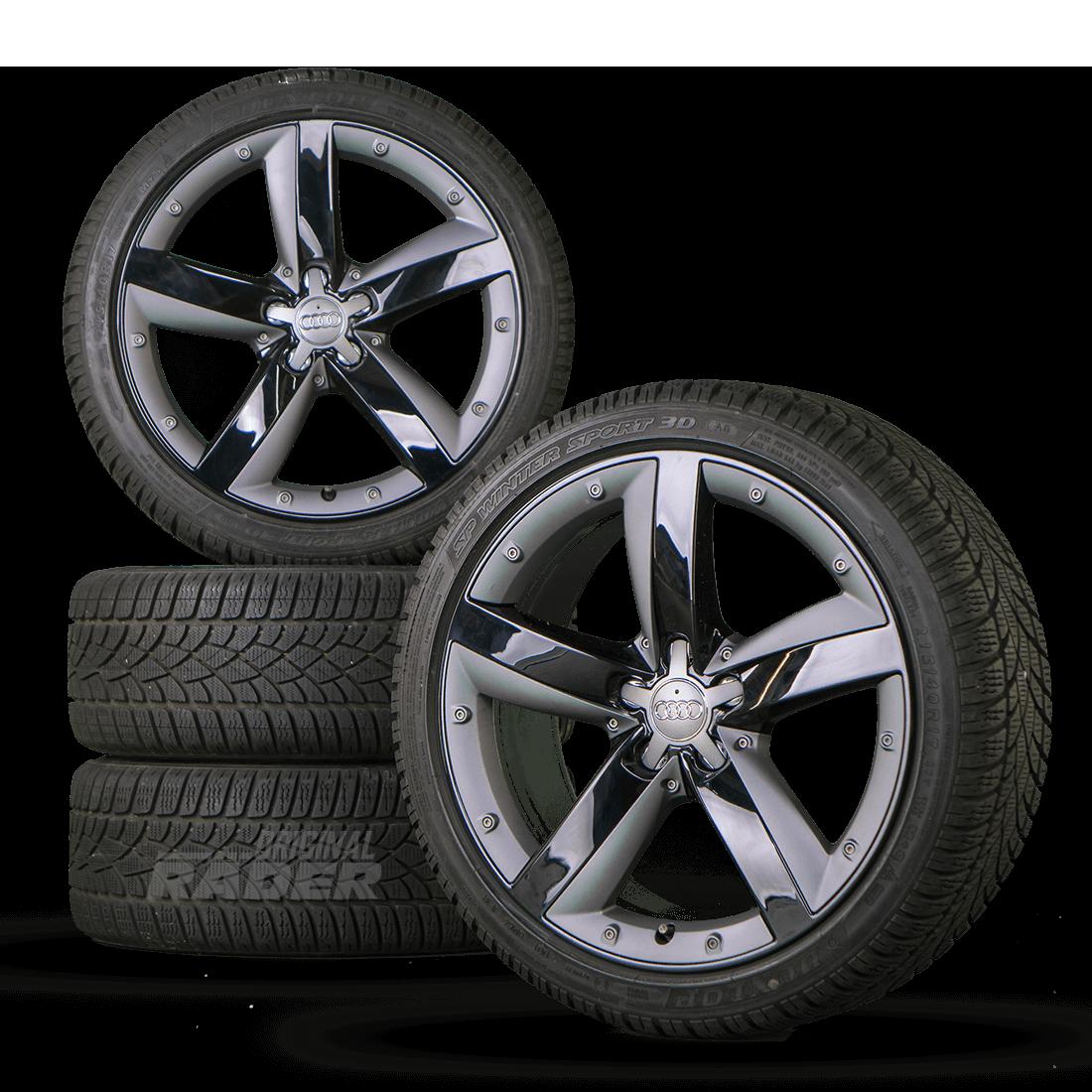 Original Audi Felgen Und Komplettrader Gunstig Online Kaufen In 2020 Felgen Alufelgen Audi