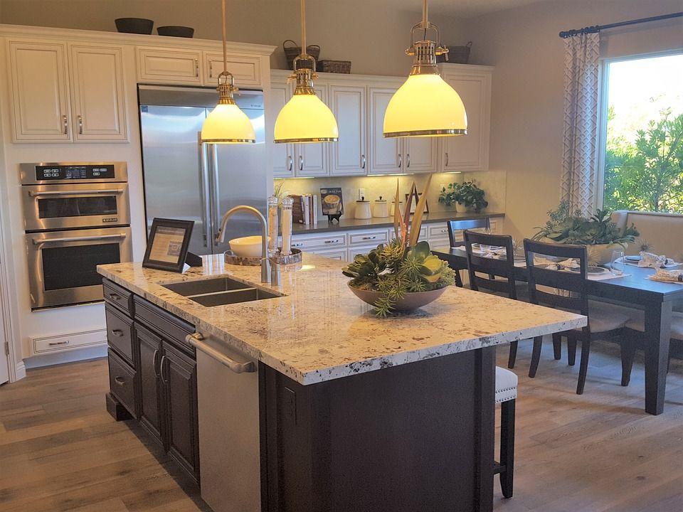 7 Easy Kitchen Renovation Ideas To Transform Your Kitchen Space