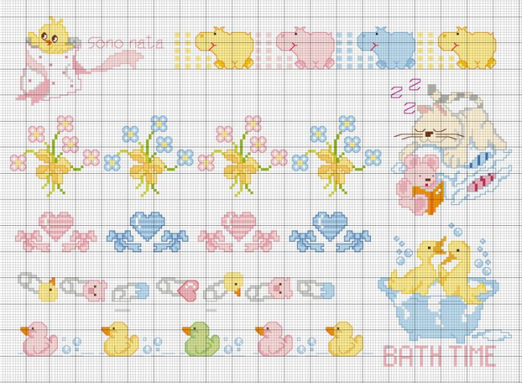 Gallery.ru / Фото #20 - laura 7 - ergoxeiro   elly baby   Pinterest ...
