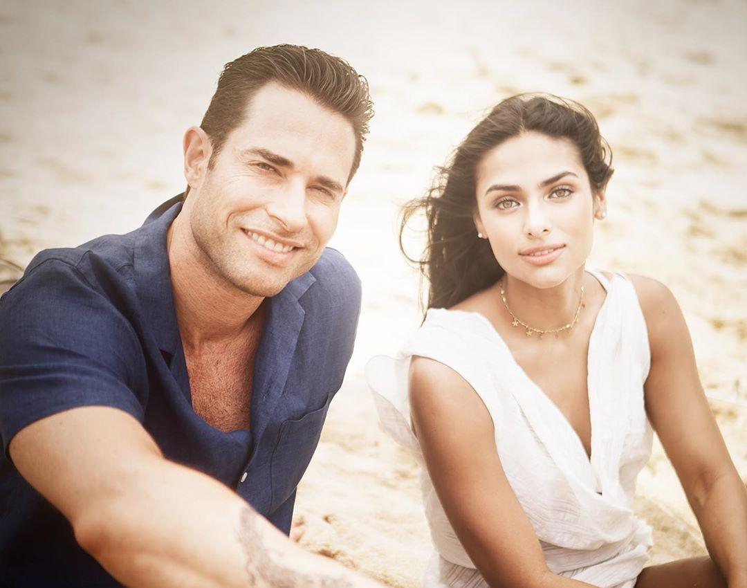137 3 Mil Me Gusta 4 286 Comentarios Renata Notni Rennotni En Instagram Adela Y Miguel Mañanaa Estreno De La Segunda Tempo Couple Photos Couples Photo