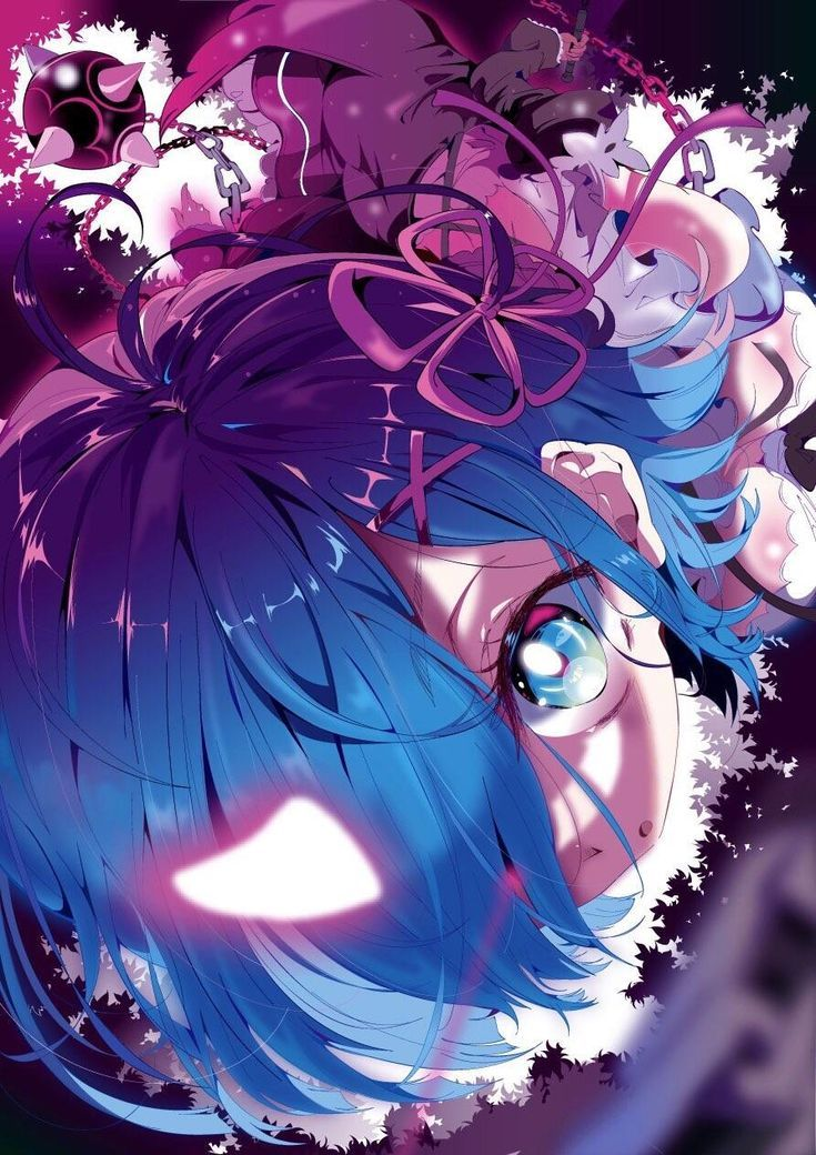 r/Re_Zero [Media] Daily Rem 289 in 2020 Anime, Anime