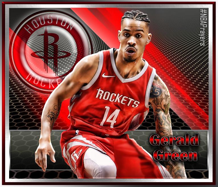 NBA Player Edit - Gerald Green  2d508f9ed
