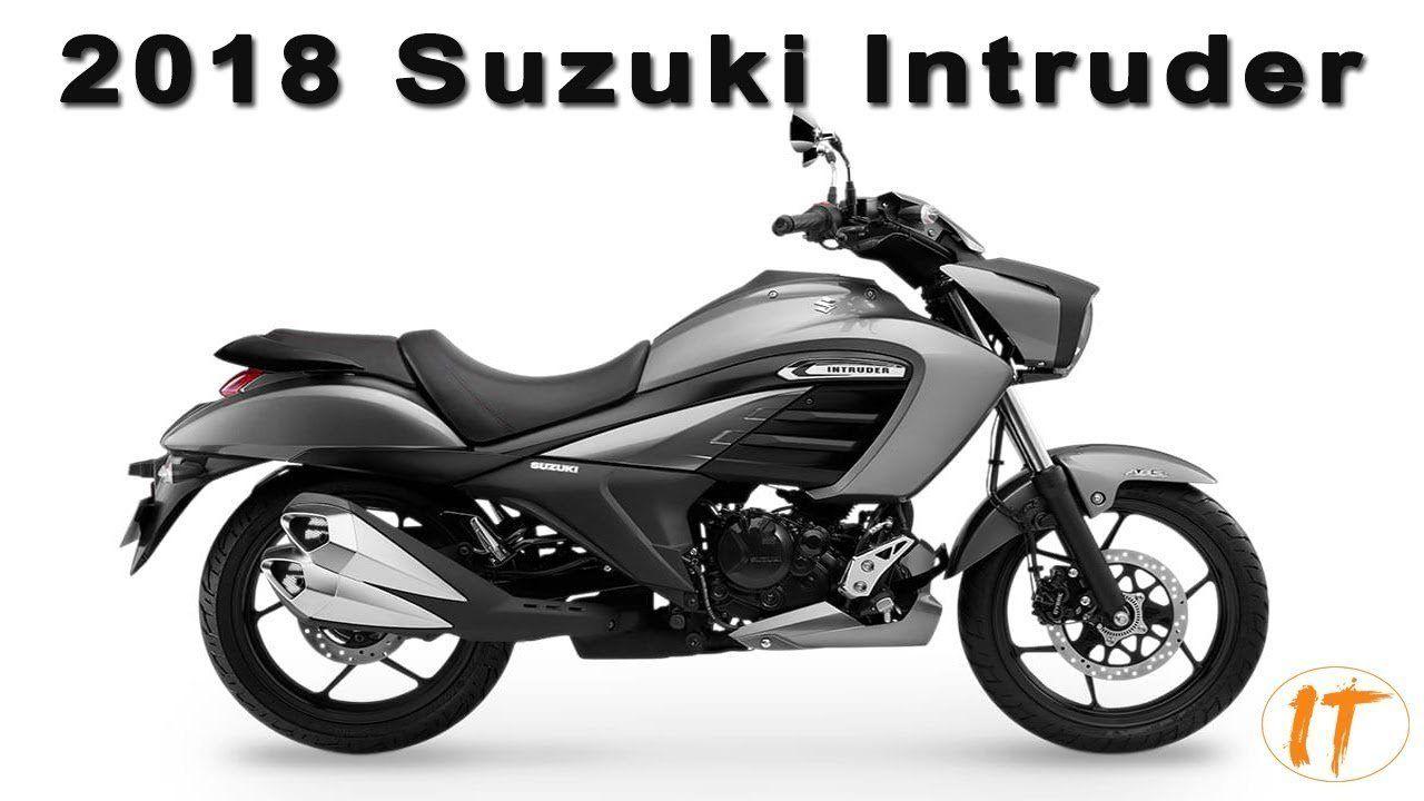 2018 Suzuki Intruder 800 Reviews From 2018 Suzuki Intruder