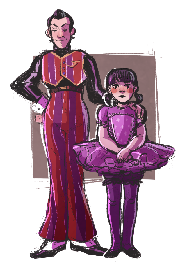 Robbie My Daughter Is Better Than Yours Rotten Lazy Town Robbie Rotten Cartoon As Anime