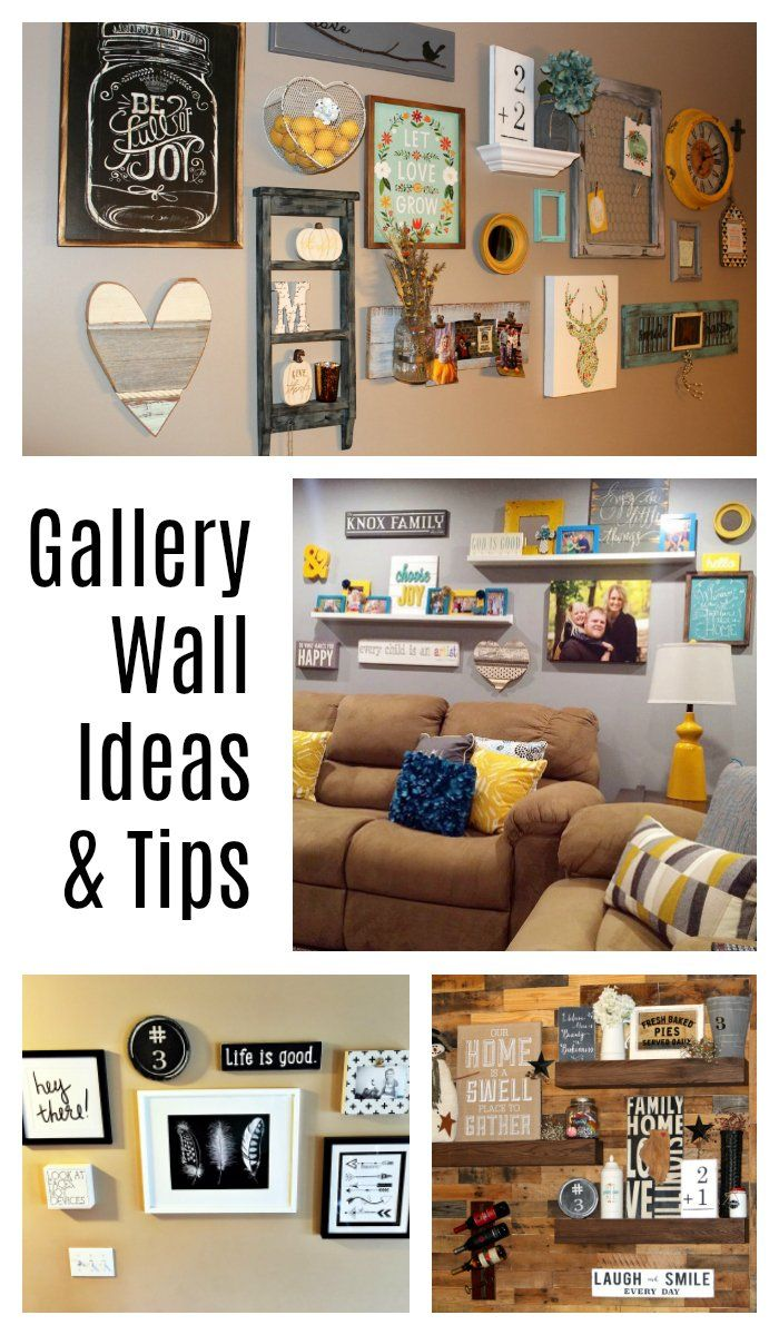 How to build a gallery wall gallery wall ideas and tips best