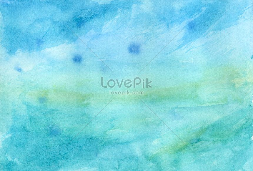 Blue Watercolor Background Background Watercolor Blue Background