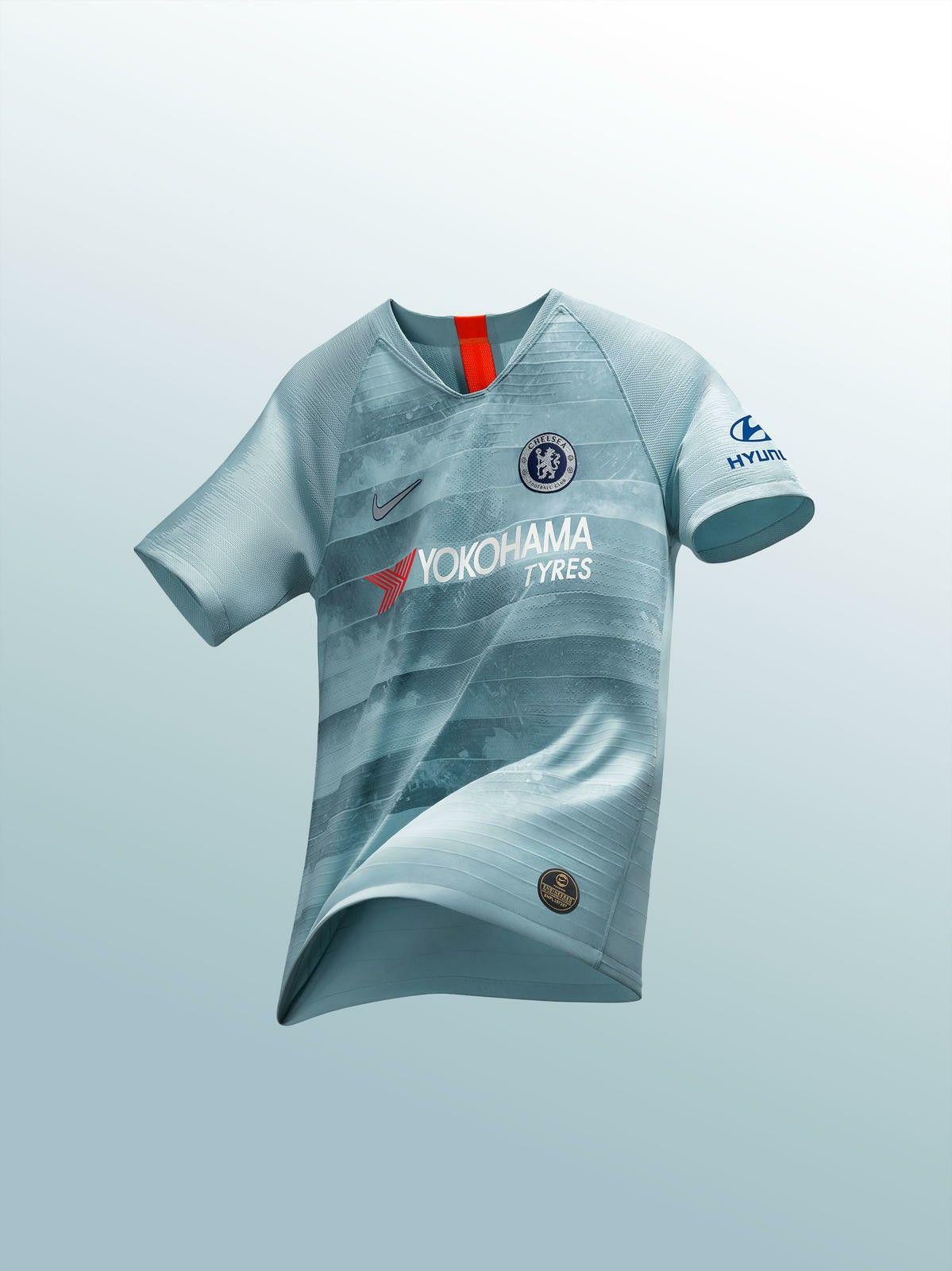 Soccer Memes On Twitter Chelsea S New Kit For Next Season