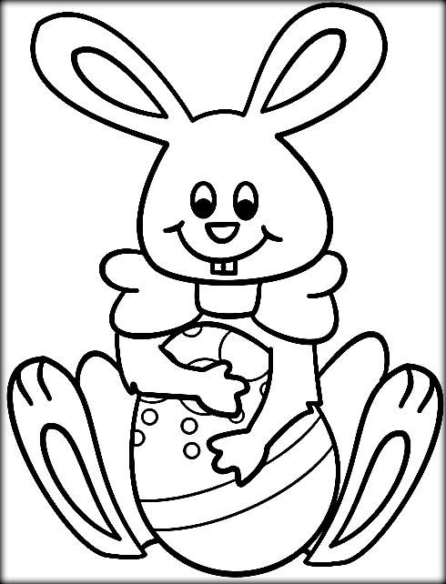 Disney Bunnies Coloring Pages | Bunny coloring pages ...