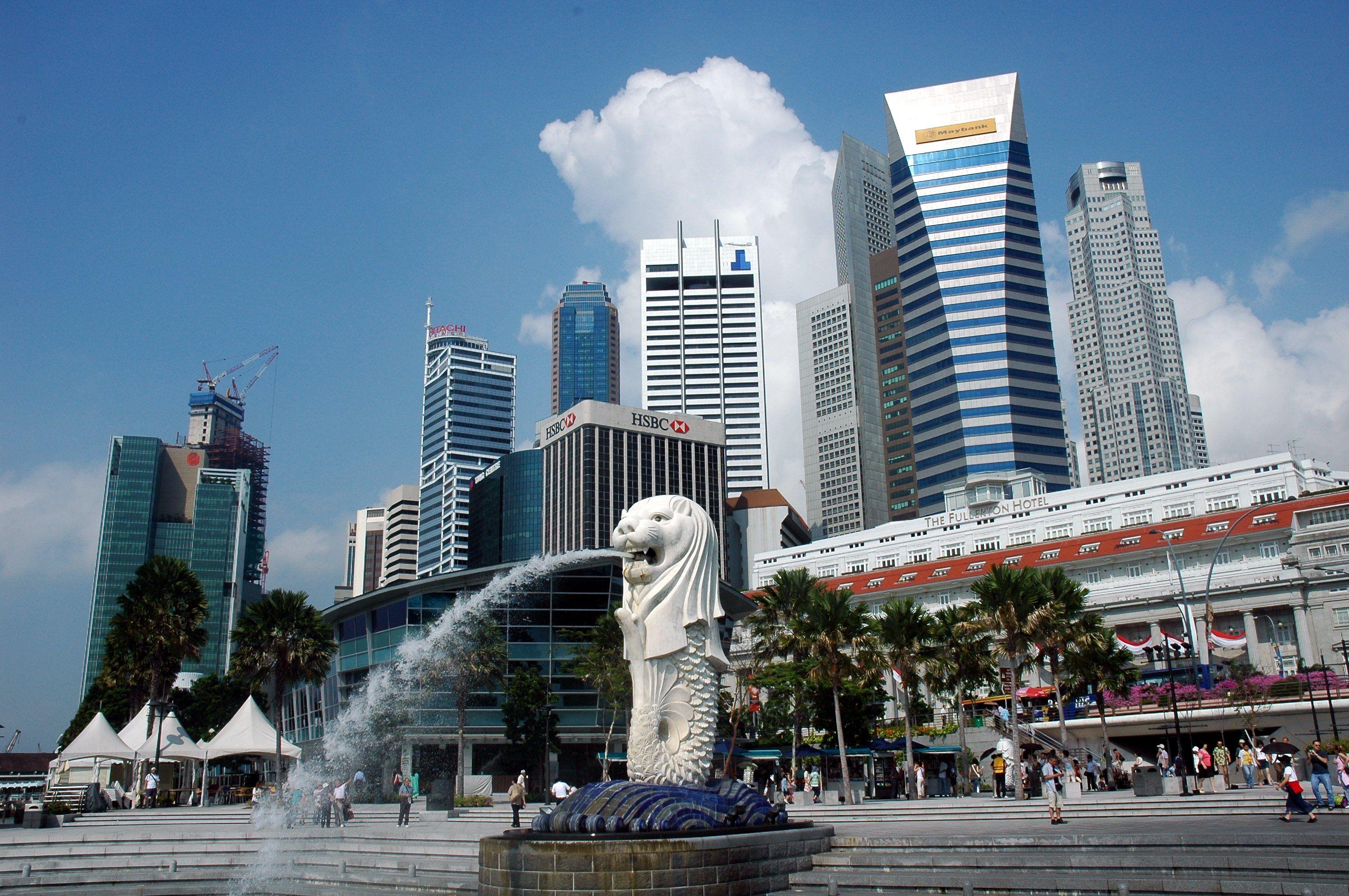 Pin by World beautiful place on Beautiful City Singapore