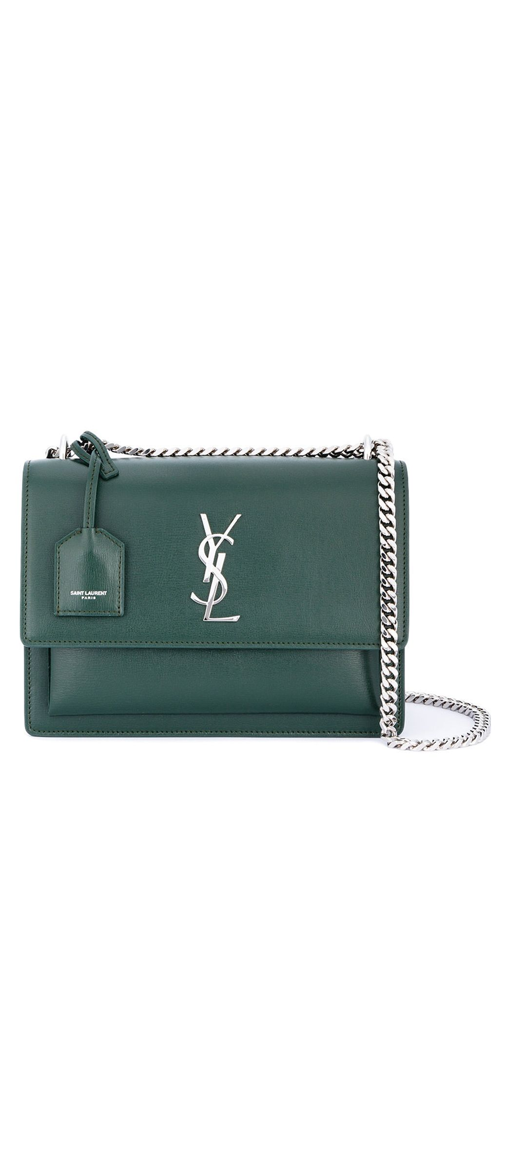 234cdec621f SAINT LAURENT medium Monogramme shoulder bag, explore the latest new season  arrivals on Farfetch now.
