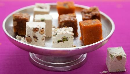 Pumpkin halwa recipe indian sweets dishes and foods forumfinder Gallery