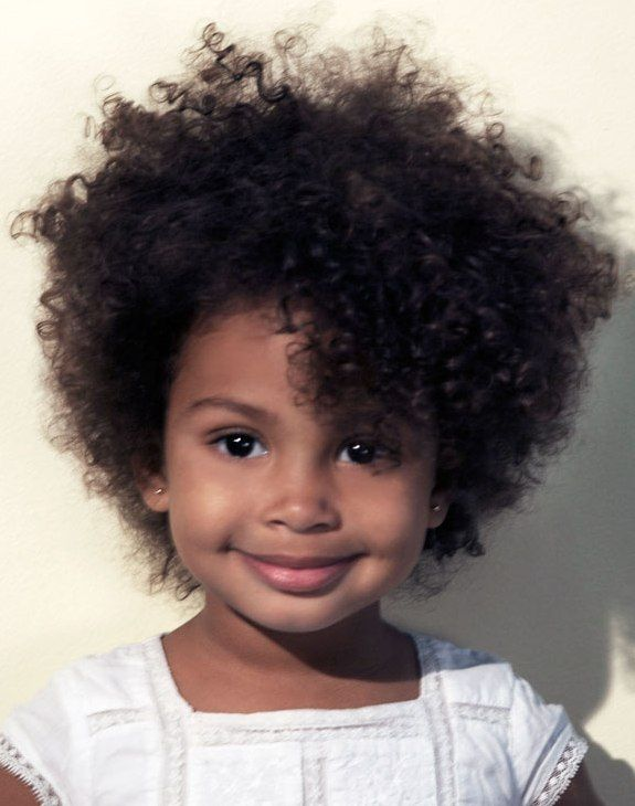 Toddler Girl Ethnic Hairstyles Cool African