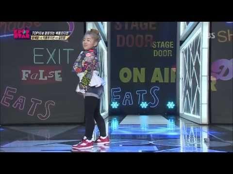 김민정 (Kim Minjung) [1, 2 Step] @KPOPSTAR Season 2